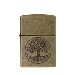 BEST 名品 [ZIPPO] 29149 TREE OF LIFE_(1866931)