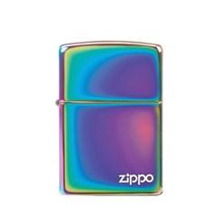 BEST 名品 [ZIPPO] 151ZL SPECTRUM LOGO_(1866929)