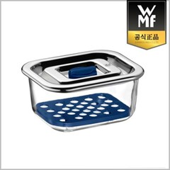 [WMF] 과일 밀폐 사각용기 소 (13x10cm)_(11811142)