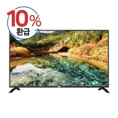 하이얼 슬림베젤 LED 109cm TV ML43B92FB_(140455)