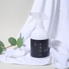 오롯이 천연탈취제 30ml/650ml
