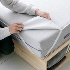[리퍼브] 프로젝트슬립 매트리스 침대 방수패드/커버 S/SS/Q