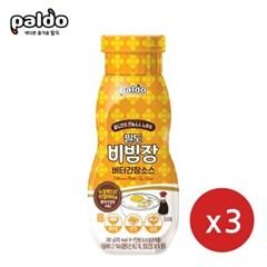 비빔장 버터간장맛200gX3개_(2301908)