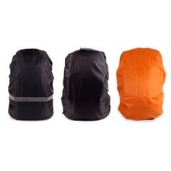 NPT 가방 백팩 방수커버 2type [배낭 책가방 방수 레인커버]