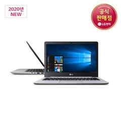 LG전자 13인치 울트라PC 13U50N-GR56K 윈도우10 탑재