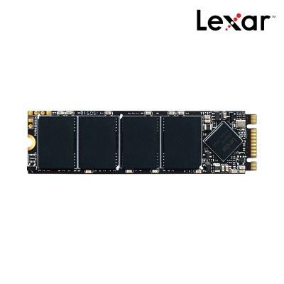 [렉사] 공식판매원 SSD NM100 M.2 2280 SATA III 512GB_(1087076)