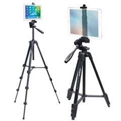 본젠 VT-346M 태블릿 삼각대 + VCT-853S 아이패드 거치대 SET