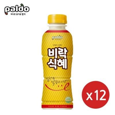 비락 식혜500mlX12개_(2303397)