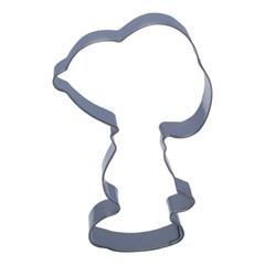 서있는 강아지 스텐 쿠키커터 1P_(1785454)