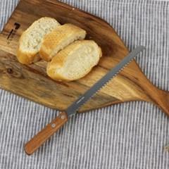 [JAPAN] 예쁘고 깔끔하게 잘리는 일본 빵칼 bread knife