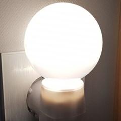 LED 소형 미니 콘센트 취침등 수유등 무드등