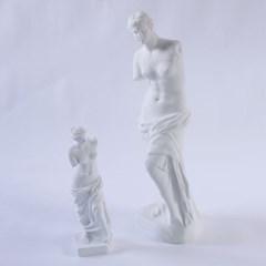 비너스 전신 석고상 대형 50cm / 북유럽 인테리어 소품