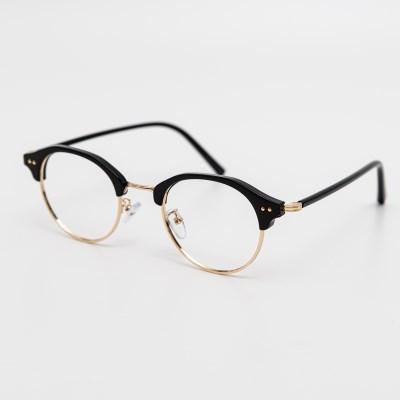 [SBKA]Mute-C01 하금테 안경