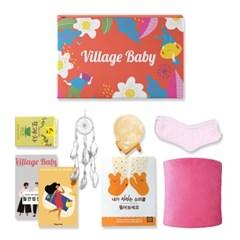 [임산부선물] 임신 중기 예비맘 불면증 케어 선물세트