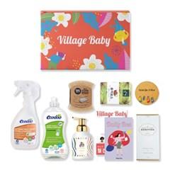 [임산부선물] 임신 출산 안전한 생활용품 집들이 선물세트