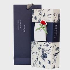 소하동 고방 단짠해요 연강정 + 카네이션 부토니에(쇼핑백 포함)