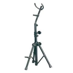스탠드형 색소폰 스탠드(삼각지지대) DH004