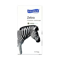 유니더스 콘돔 지브라 10개입_(1017351)