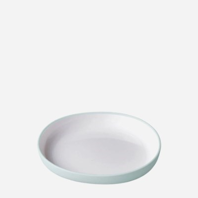 킨토 본보 플레이트 170x160mm - 블루그레이_(1541547)