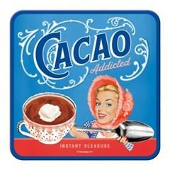 노스텔직아트[46152] Cacao Addicted
