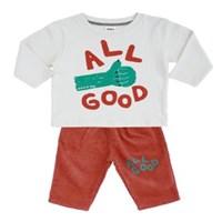 [SET] All Good White