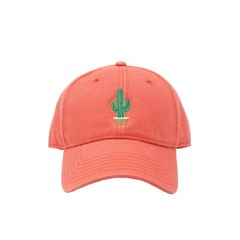 [Hardinglane]Adult`s Hats Cactus on Coral