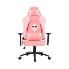 제닉스 카카오프렌즈 어피치 컴퓨터 의자