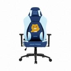 제닉스 카카오프렌즈 라이언 컴퓨터 의자