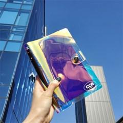 CCR hologram diary