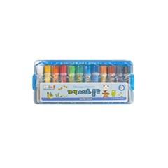 5000 12색수채화물감(FR)-블루