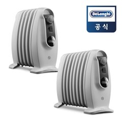 [드롱기] 6단계 온도조절 라디에이터 8핀 TRNS0505M