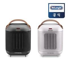 [드롱기] 캡슐 온풍 히터 HFX30C18
