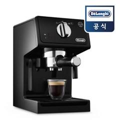[드롱기] 반자동 커피머신 ECP31.21_(802492979)