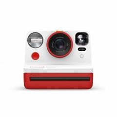 Polaroid Now (Red)