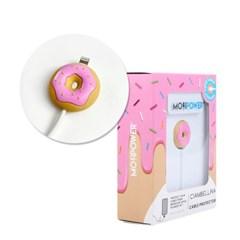 모지파워 도넛 케이블바이트