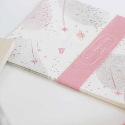 Riso Paper Bag