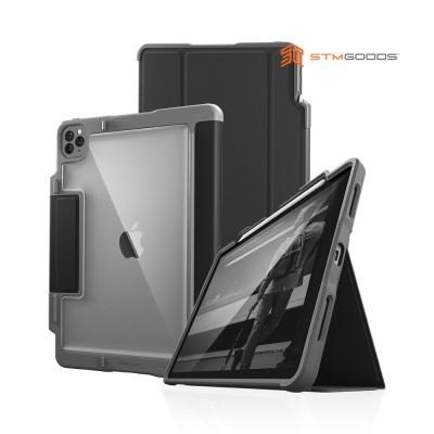[STM] RUGGED Case PLUS 아이패드 프로 4세대 11형 케이스 블랙