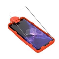 주파집 갤럭시S9/S9+ UV 경화 풀접착 강화유리_(1673801)