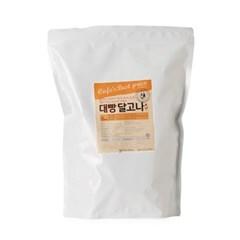 카페베프 대빵 달고나 1kg x 2_(1349125)
