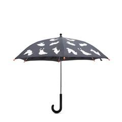 헌터 KIDS 오리지날 프린트 우산 - 씨몬스터