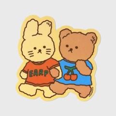 nini friends(마우스패드)_(1557046)