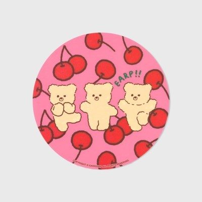 Cherry nini(마우스패드)_(1557041)