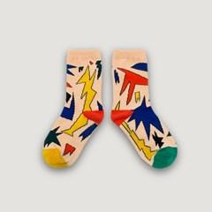 Kids Socks - My Ears Are Ringing