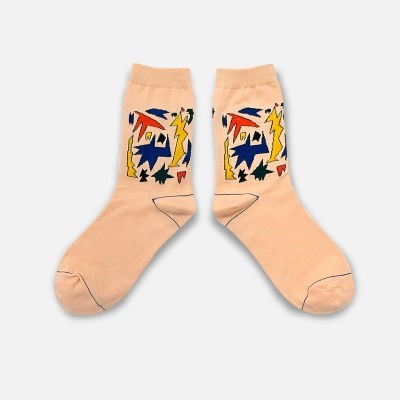 Adult Socks - My Ears Are Ringing
