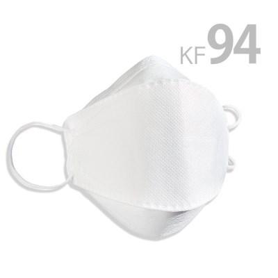 국산 식약처인증  KF94 황사 방역 미세먼지 마스크 5매