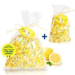 포지타노 캔디 레몬1kg+레몬500g
