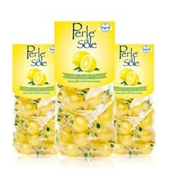 포지타노 캔디 레몬200g+200g+200g