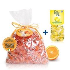 포지타노 캔디 오렌지1kg+레몬200g