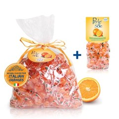 포지타노 캔디 오렌지1kg+오렌지200g