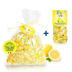 포지타노 캔디 레몬1kg+레몬200g